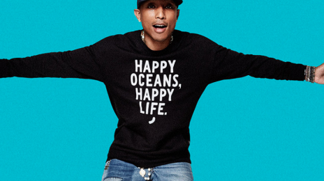 Pharrell Williams Launches Back-to-School Line