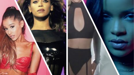 Hot Topic: Whose VMAs Performance Are You Most Excited About?