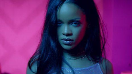 Mess! Rihanna To Receive 'Michael Jackson Video Vanguard Award' At VMAs