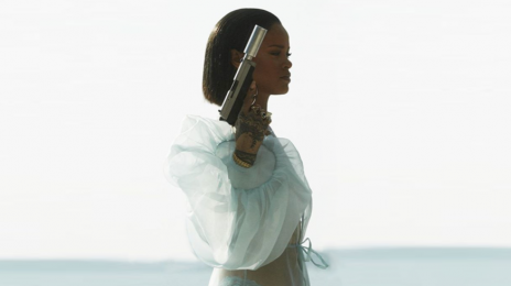 Major: Rihanna Joins 'Ocean's Eleven's All-Female Spin-Off