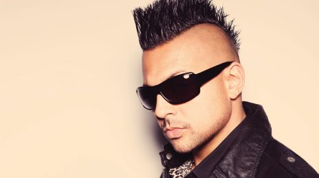 Sean Paul Signs New Recording Contract
