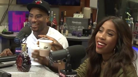 Watch: Sevyn Streeter Visits 'The Breakfast Club' / Dishes On 'Prolly,' New Album, & More
