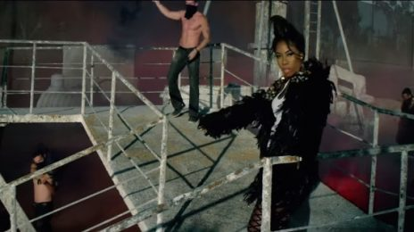 New Video: Sevyn Streeter - 'Prolly (ft. Gucci Mane)'
