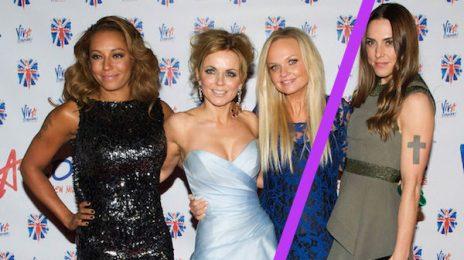 Spice Girls Reunion: Mel C Confirms She Won't Take Part / Explains Why