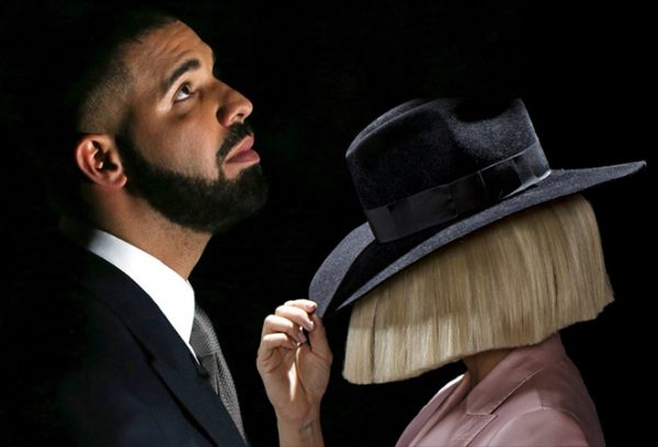 sia-drake-thatgrapejuice hot 100 third week