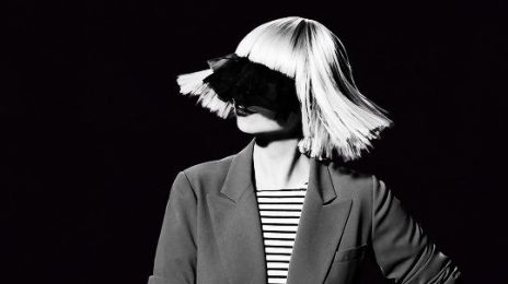Chart Check [Hot 100]:  Sia Stays Atop Hot 100 For Second Week