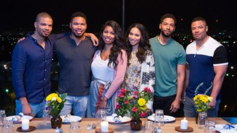 Will You Be Watching?:  'Smollett Eats' [Starring Jurnee & Jussie Smollett]