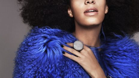 Solange Teases New Video