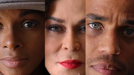 Black Hollywood Unites For #SomedayIsToday PSA