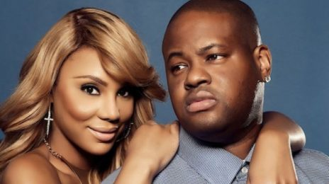 Tamar Braxton's Husband Vince Herbert Ordered To Pay $3.7 Million To Sony Music