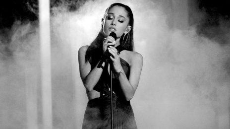 Report:  Ariana Grande & David Guetta Sued For Copyright Infringement Over 'One Last Time'