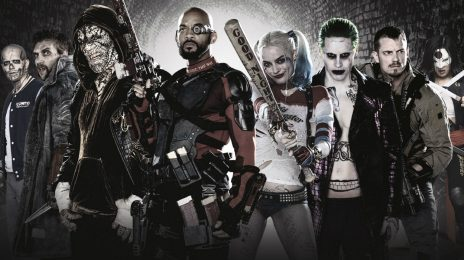 Chart Check [Billboard 200]: 'Suicide Squad' Soundtrack Claims Top Spot