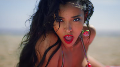 Tinashe's 'Superlove' Visual Reaches Major Streaming Milestone