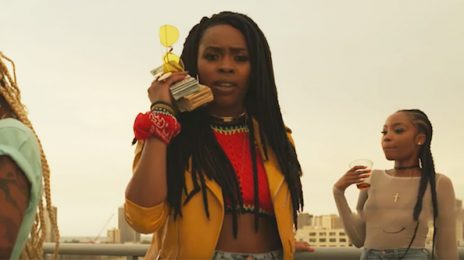 New Video: Tink - 'Modern Wave'