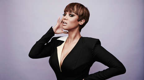 Did You Miss It?! Tyra Banks Becomes College Lecturer / Offers Brand-Managment Course