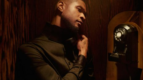Usher Taps The-Dream, Ty Dolla $ign, & More For New Album