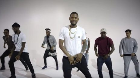 Behind The Scenes: Usher - 'No Limit' Video