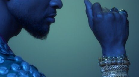 Usher Teases 'No Limit' Video / Will Premiere Tomorrow
