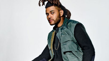 The Weeknd Teases New Music / Listen To Preview