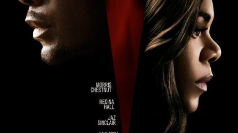 'When The Bough Breaks': Morris Chestnut & Regina Hall Release New Movie Trailer