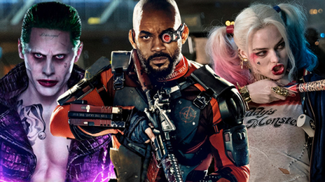 'Suicide Squad' Soars Despite Onslaught Of Sour Reviews