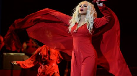 New Song: Christina Aguilera - 'Telepathy (ft. Nile Rodgers)'