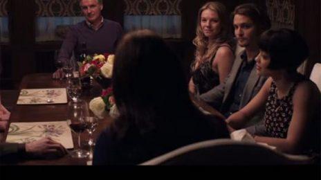 Movie Trailer: 'Fifty Shades Darker (Starring Rita Ora)'