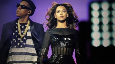 Beyonce & Jay Z Launch Joint Album Campaign? [#WhatsNext]