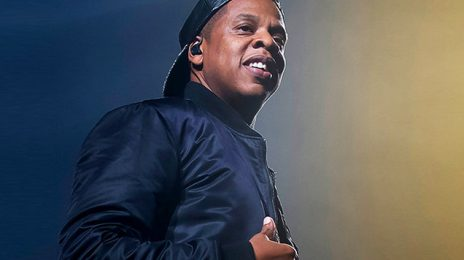Jay-Z Signs TV & Film Deal With 'The Weinstein Company'