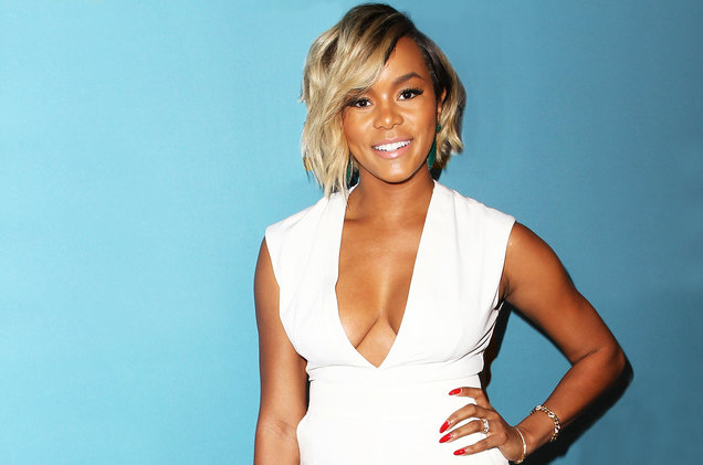 LeToya Luckett Pictures, Latest News, Videos and Dating Gossips