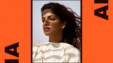Stream:  M.I.A.'s Final Album - 'AIM'
