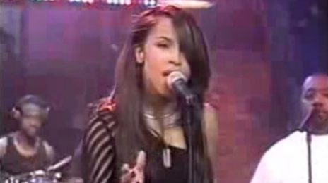 From The Vault: Aaliyah Soars With 'Journey To The Past' Live