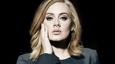 Official:  Adele's '25' Certified Diamond