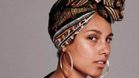 Watch: Alicia Keys Debuts New Song Live In London