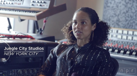 Watch:  Alicia Keys Shares the Stories Behind Her Biggest Hits