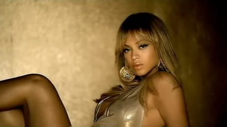 From The Vault: Beyonce - 'Upgrade U'