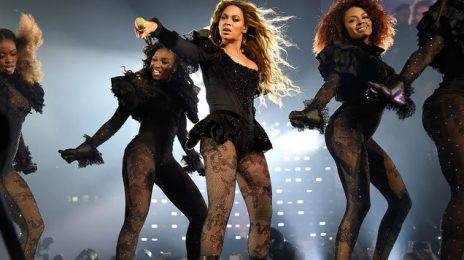 MTV EMAs 2016: Beyonce & Justin Bieber Lead Nominations