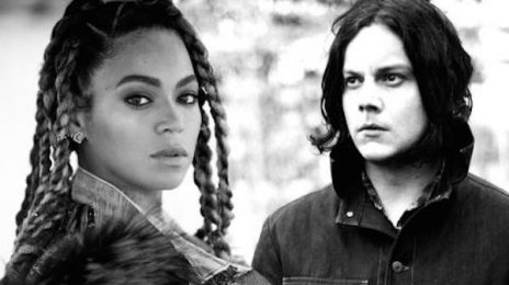 Beyonce's Songwriting Showered With Praise By Jack White