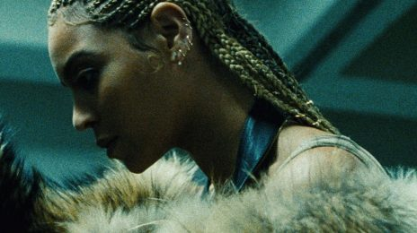 Beyonce 'Lemonade' Certified Double Platinum