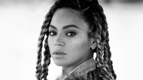 Report: Beyonce Being Courted By EMMY Producers