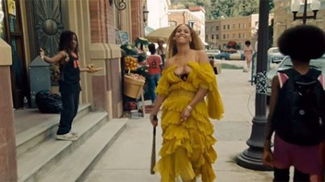 Beyonce's 'Hold Up' Becomes Most-Added Song On Rhythmic Radio