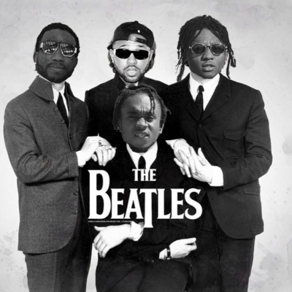 New Video Rae Sremmurd Ft Gucci Mane Black Beatles