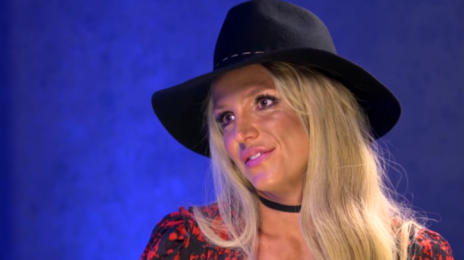 Watch:  Britney Spears Dishes On Creating 'Glory,' Her Dating Life, & More With ITV