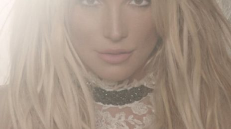 The Final Numbers Are In:  Britney Spears' 'Glory' Sold...#ICYMI
