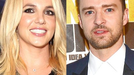 Justin Timberlake Says He'd 'Absolutely' Love To Work With Britney Spears [Video]