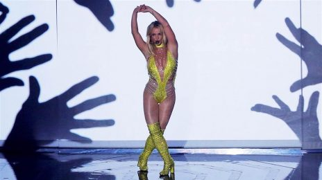 Chart Check [Billboard Hot 100]:  Britney Spears & Rihanna See Post-VMA Gains