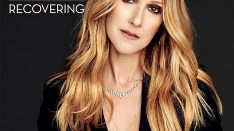New Song: Celine Dion - 'Recovering' [Written By Pink]