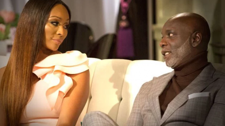 'The Real Housewives of Atlanta': Peter Thomas Responds To Fraud Allegations