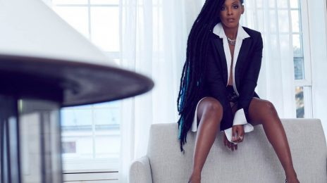 Dawn Richard & Robert Ri'Chard Join The Cast Of 'Kinky'