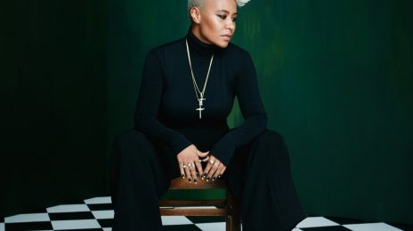 Emeli Sande's 'Long Live The Angels' - That Grape Juice's Top 5 Songs